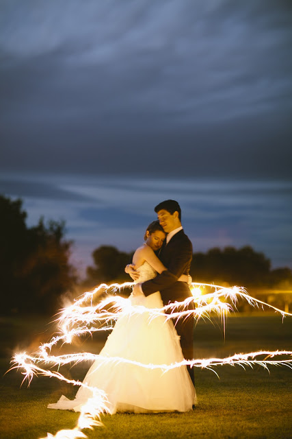 lightpainting-8 Light Painting portraits wedding