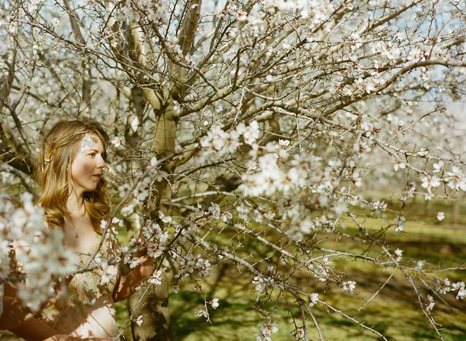 emmaerin-10 Blossoms portraits