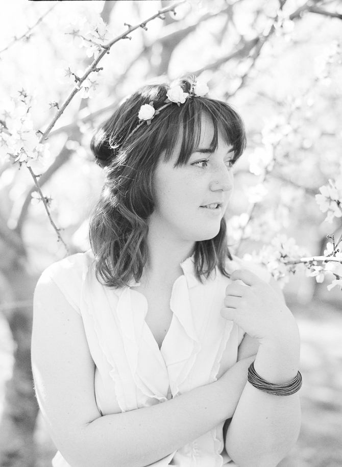 emmaerin-2 Blossoms portraits