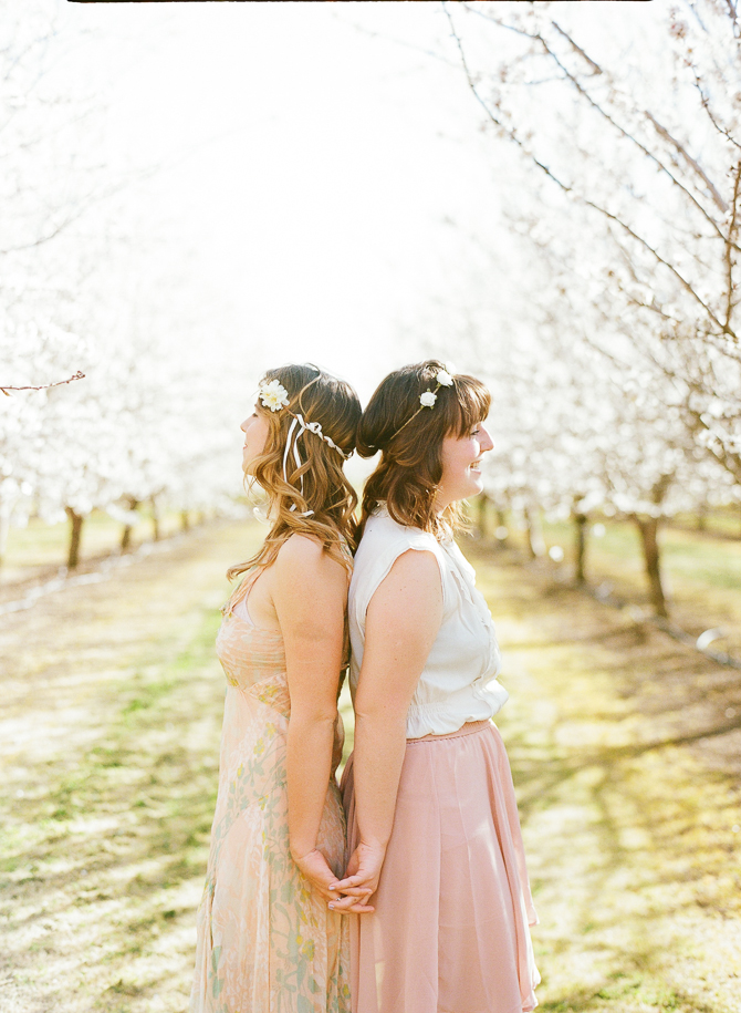emmaerin-3 Blossoms portraits