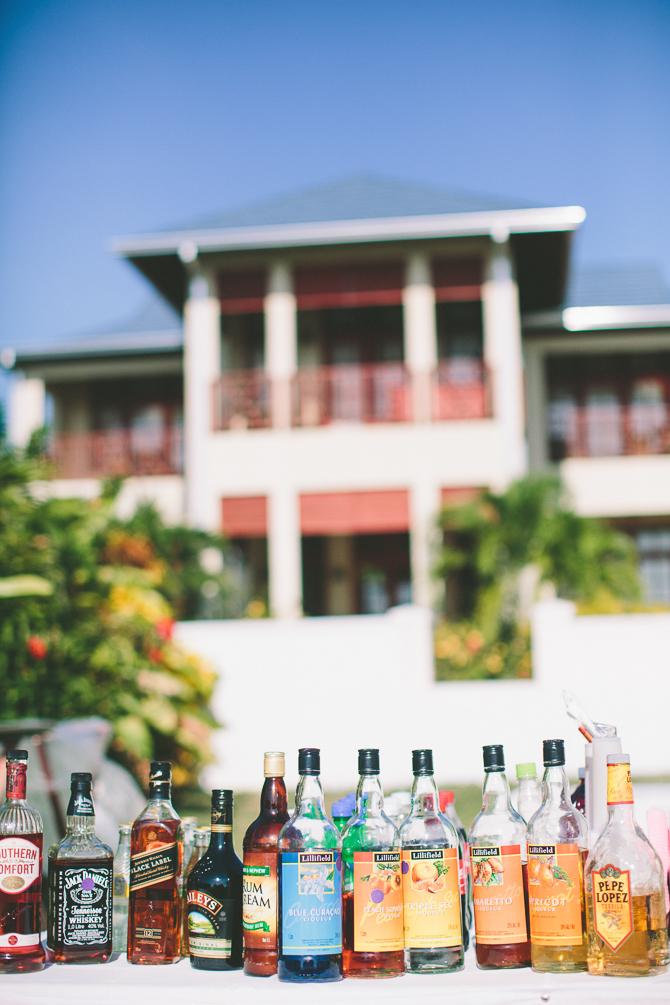 boostromblog-172 Brendan & Amanda // Destination Wedding // Moon Dance Cliffs, Jamaica wedding