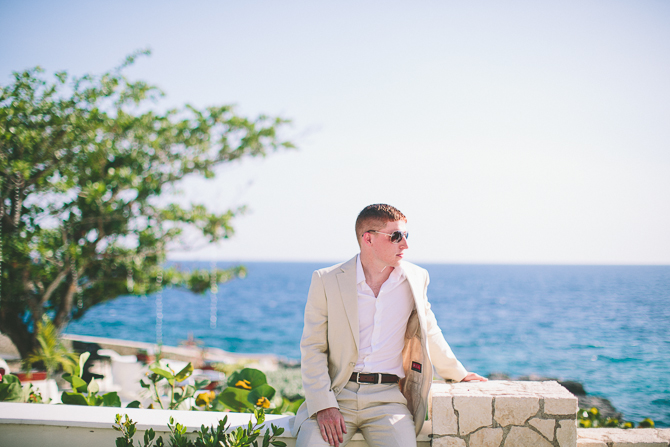 boostromblog-180 Brendan & Amanda // Destination Wedding // Moon Dance Cliffs, Jamaica wedding