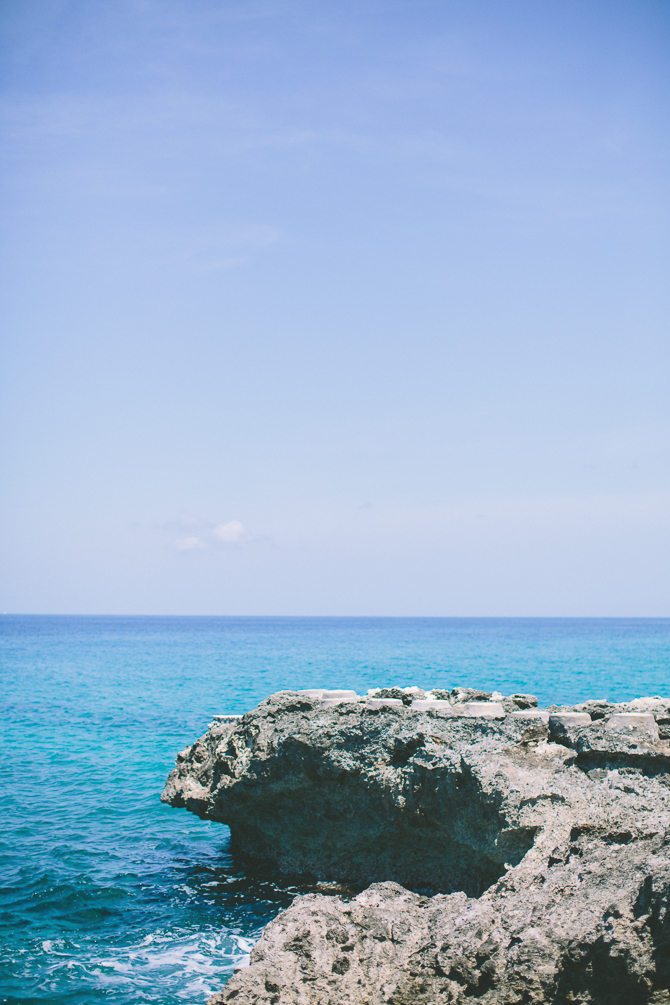 boostromblog-27 Brendan & Amanda // Destination Wedding // Moon Dance Cliffs, Jamaica wedding
