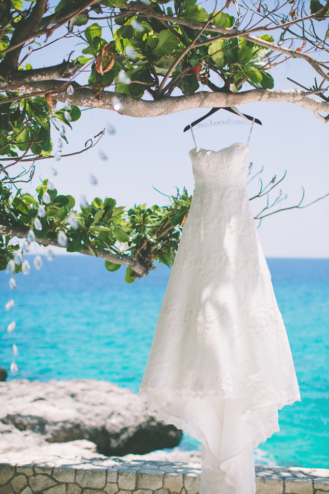 boostromblog-41 Brendan & Amanda // Destination Wedding // Moon Dance Cliffs, Jamaica wedding