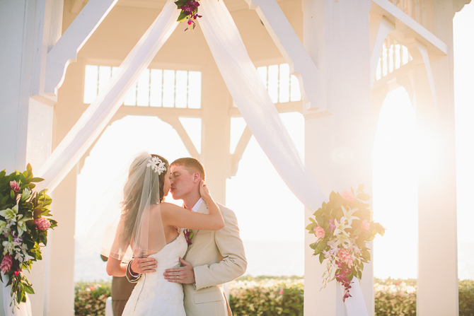 boostromblog-477 Brendan & Amanda // Destination Wedding // Moon Dance Cliffs, Jamaica wedding