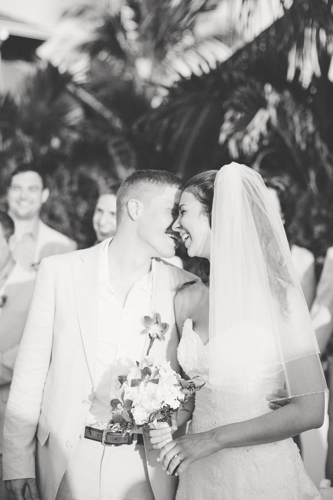 boostromblog-533 Brendan & Amanda // Destination Wedding // Moon Dance Cliffs, Jamaica wedding