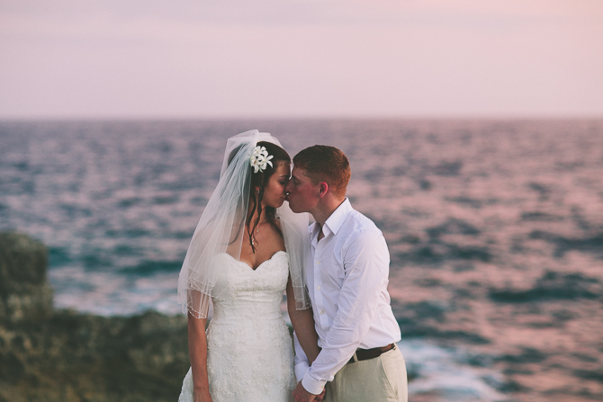 boostromblog-626 Brendan & Amanda // Destination Wedding // Moon Dance Cliffs, Jamaica wedding