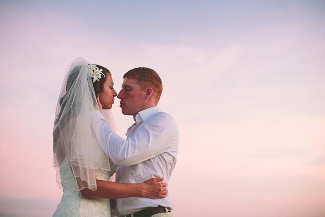 boostromblog-636 Brendan & Amanda // Destination Wedding // Moon Dance Cliffs, Jamaica wedding