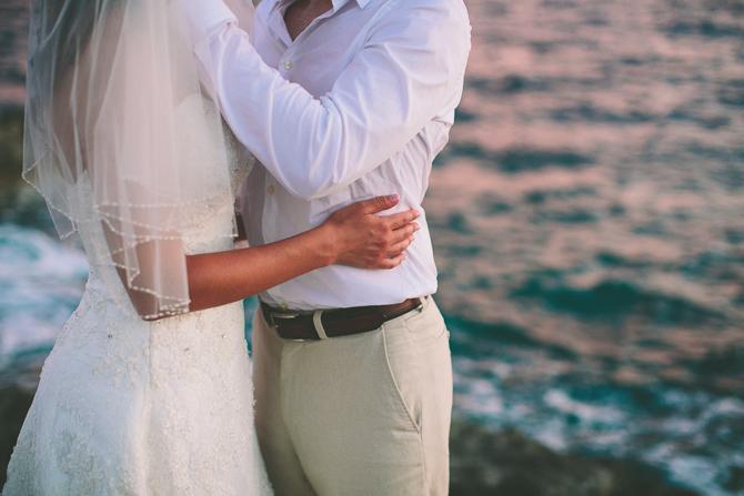 boostromblog-637 Brendan & Amanda // Destination Wedding // Moon Dance Cliffs, Jamaica wedding