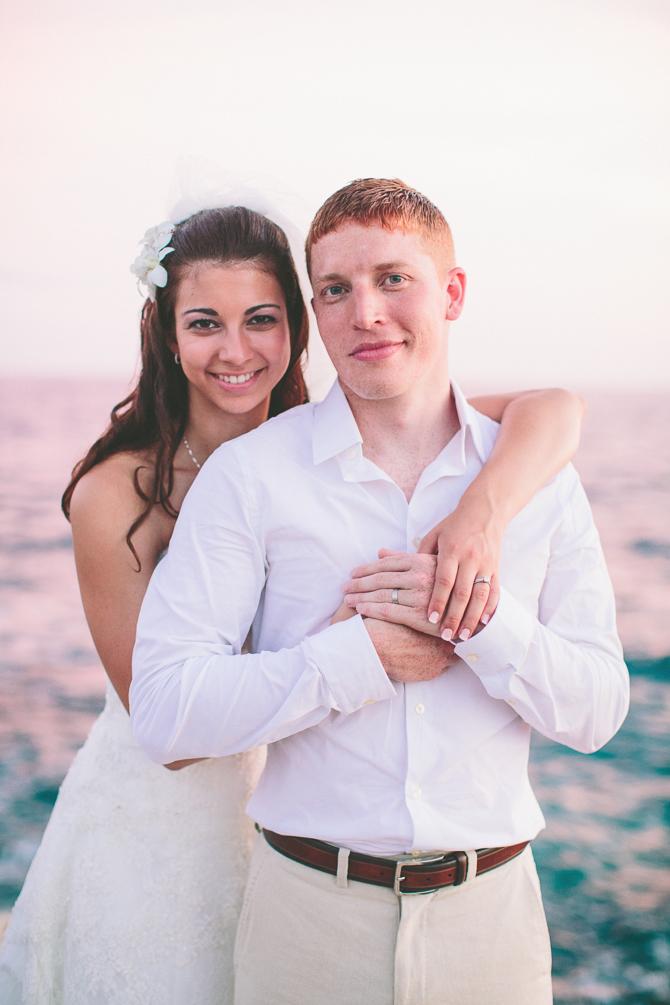 boostromblog-641 Brendan & Amanda // Destination Wedding // Moon Dance Cliffs, Jamaica wedding