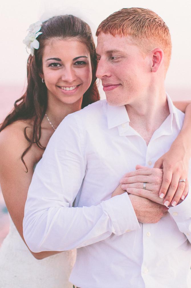 boostromblog-642 Brendan & Amanda // Destination Wedding // Moon Dance Cliffs, Jamaica wedding