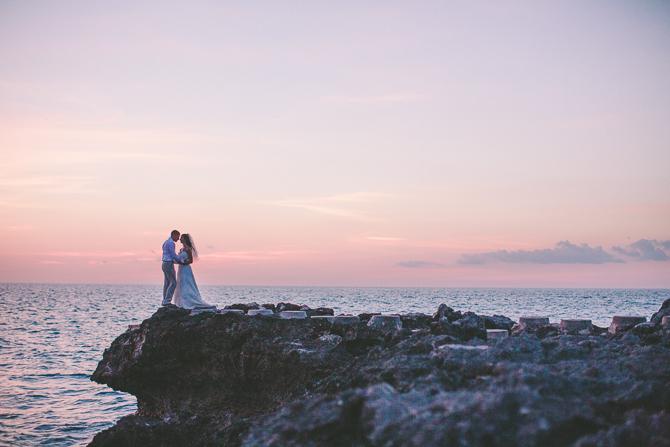 boostromblog-647 Brendan & Amanda // Destination Wedding // Moon Dance Cliffs, Jamaica wedding