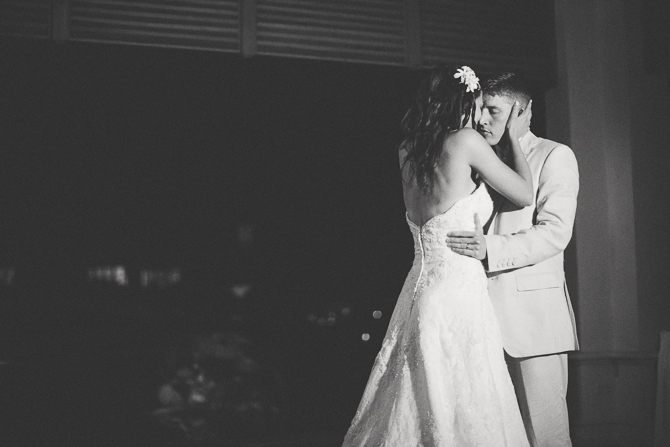 boostromblog-682 Brendan & Amanda // Destination Wedding // Moon Dance Cliffs, Jamaica wedding