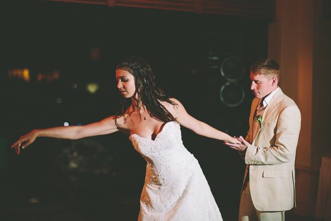 boostromblog-683 Brendan & Amanda // Destination Wedding // Moon Dance Cliffs, Jamaica wedding