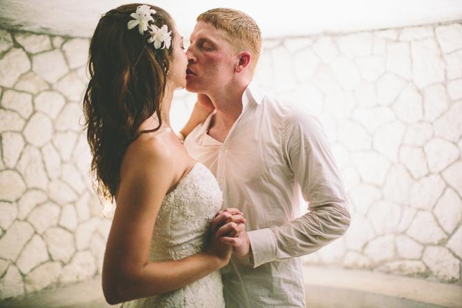 boostromblog-967 Brendan & Amanda // Destination Wedding // Moon Dance Cliffs, Jamaica wedding