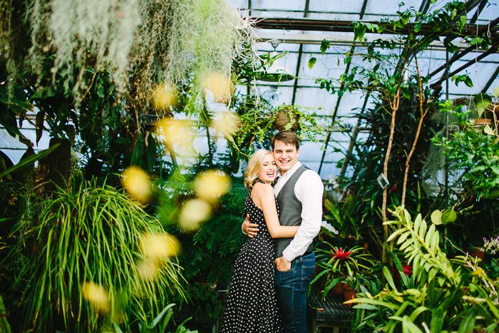 lewisadd-1-2 Charlotte & Tim // Botanical Engagement  engagement
