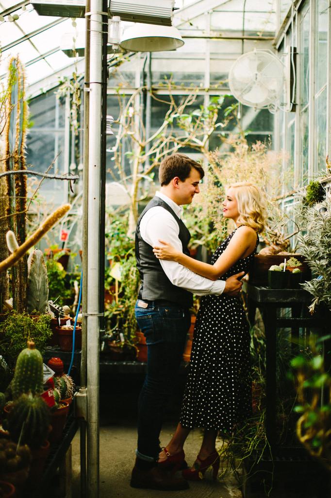 ucDavis-Engagement189-682x1024 Charlotte & Tim // Botanical Engagement  engagement