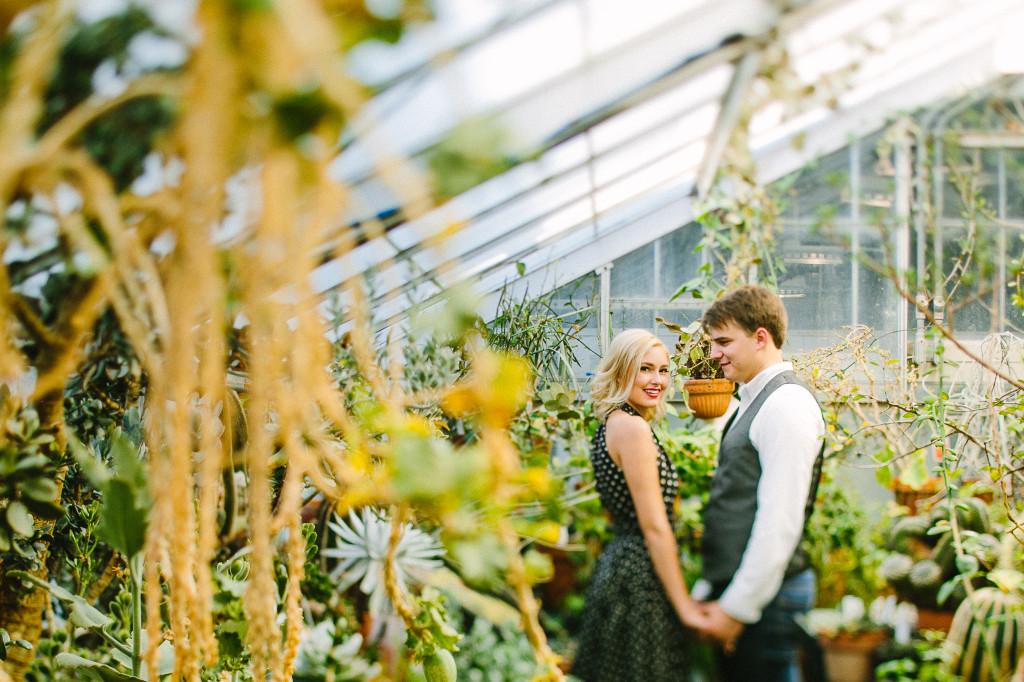 ucDavis-Engagement210-1024x682 Charlotte & Tim // Botanical Engagement  engagement