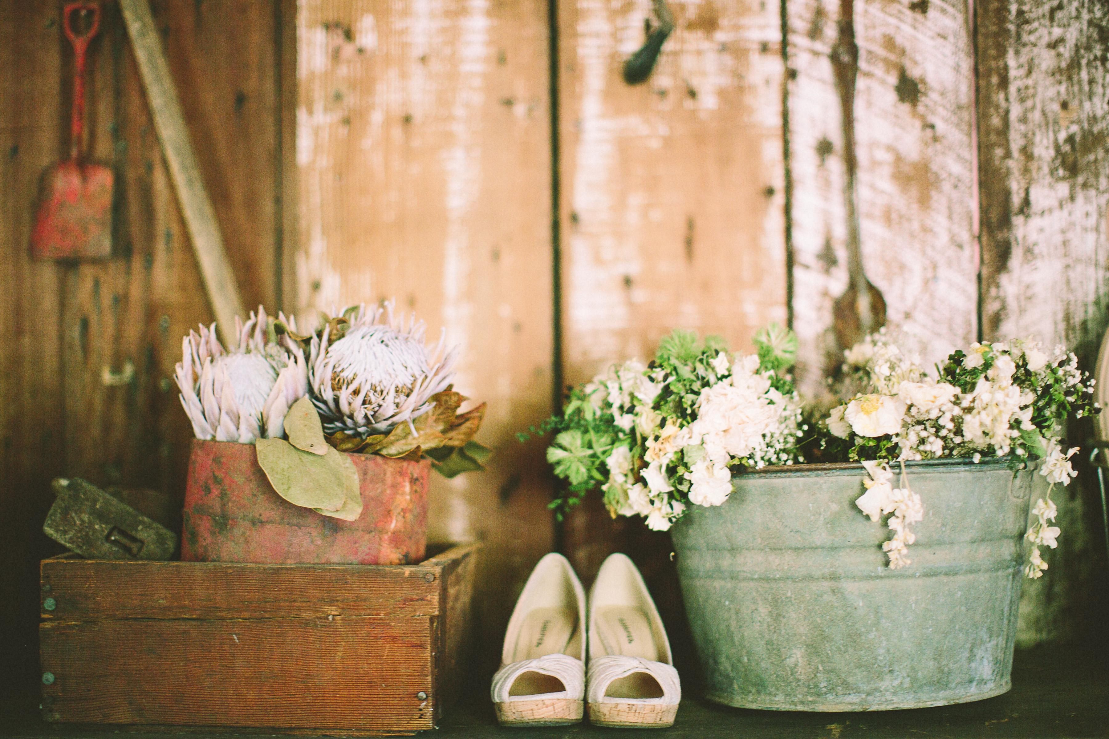 houckwedding-34 Garden Wedding at the Inn at Park Winters wedding