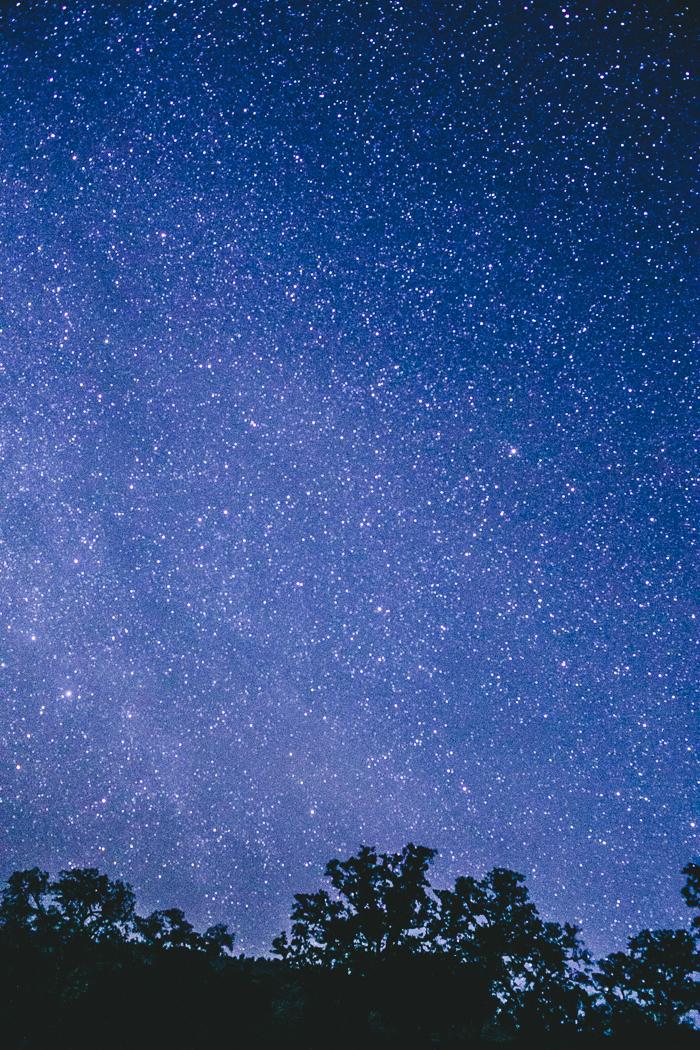 starwatching-4 Constellations // Capay Constellation